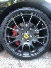Ferrari Felgen Für 599gtb Neuwertig