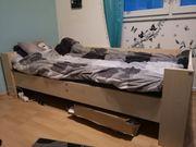 Röhr Bett Kinderbett