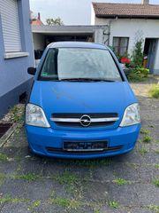 Opel Meriva für Bastler