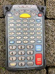 Tastaturen MC Motorola MC 9090
