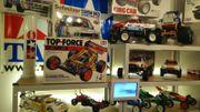 Tamiya Top Force Evolution Buggy