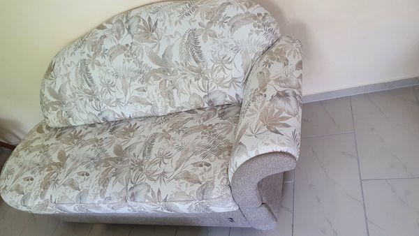 Sofa von Ponsel