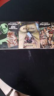 4 Ausgaben Illustrierte Film-Bühne Verlag