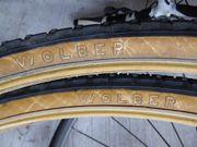 Wolber Reifen 28 Zoll 35-622