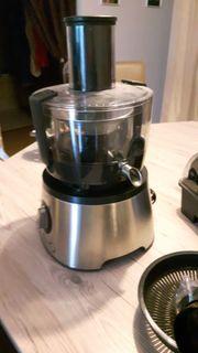 Küchenmaschine von Philips