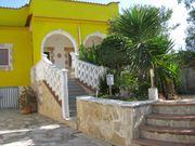Schönes Ferienhaus in Apulien San