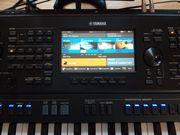 Yamaha PSR SX900