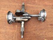 Ducati 1098R 1198R 1098RS Kurbelwelle