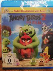 Playmobil der Film Angry Birds