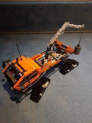 Lego Technik 82038 Kettenfahrzeug