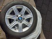 Sommer-Kompletträder Reifengröße 205 55R16 91W