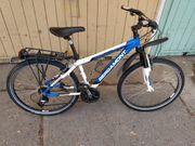 Bergamont Offroad Bike