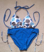 BLUE MOTION Damen Bikini in