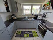 Küche - Top Zustand komplett