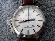 Danish Design Chronograph