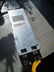 Krypto Miner 1400W Netzteil PSU