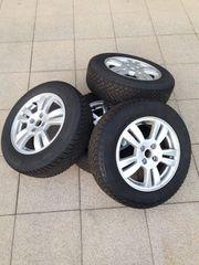 Winterreifen für Opel