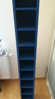 CD Regal IKEA