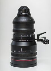 RED Pro 18-85mm T2 9