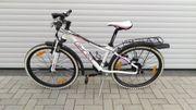 24 Ghost Powerkid 24 Mountainbike