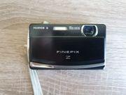 DigitalkameraFujifilm Finepix Z