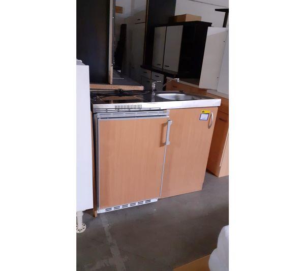 Küche klein 100x60x90 - HH06061