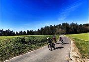 Rennradfahrer m 29J sucht Massage