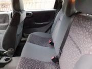 Opel Corsa C Automatik Halbautomatik
