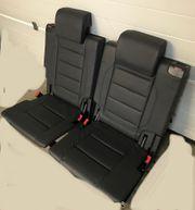 VW Touran T1 3 Sitzreihe