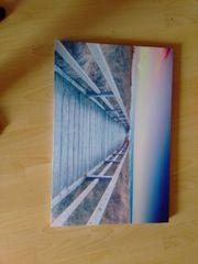 LED Wandbild Meer
