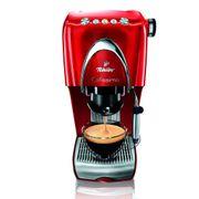 Tchibo Kaffeemaschine in rot