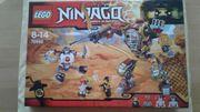 Lego Ninjago 70592 - Schatzgräber