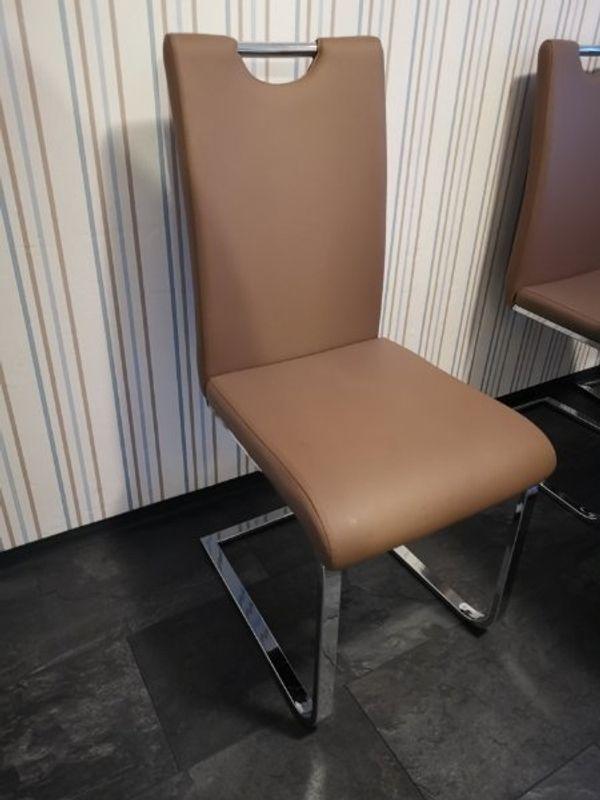 Esstischstühle 6 Stück
