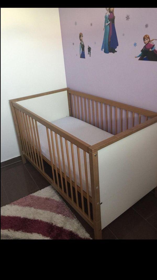 PAIDI Babyzimmer bzw Kinderzimmer sehr