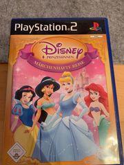 zDisney Prinzessinnen für PS2