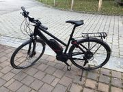 E-Bike MÉRIDA
