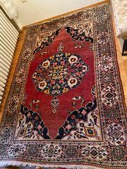 Teppich Orient Iran Täbriz 1