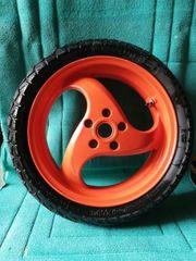 Felgen 3 5x13 Reifen 130-60-13