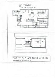 Zimmerwohnung Dornbirn