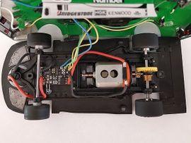 Bild 4 - Slotcar Digital Decoder QX2020 von - Frankfurt Heddernheim