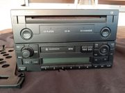 Radio mit CD Kassette Original