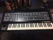 Oberheim OB-X vintage Synthesizer