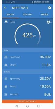 Solarpanel 50W 50eur auf Anfrage