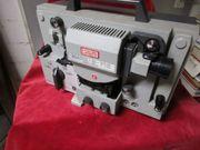 toller Eumig Super 8 Projektor
