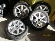 Kia Hyundai 4x Winterreifen 205