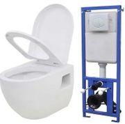 Toilette für Trockenbau