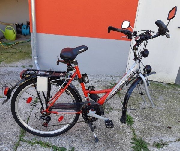 Fahrrad Fahrrad Räder zu Verkaufen