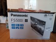 LED Fernseher Panasonic FS 500