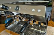 Fracino Contempo 2 Gruppe Espressomaschine -