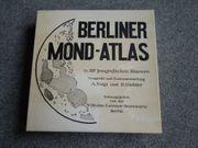 Berliner Mond - Atlas in 107